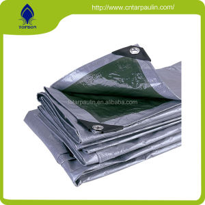 PE plastic sheet PE tarpaulin HDPE fabric coated fabric waterproof fabric