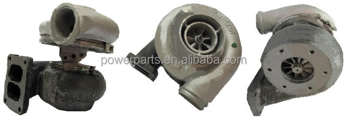 1990-2010 Original New turbo 312778 S3A turbocharger for Deawoo Man Truck