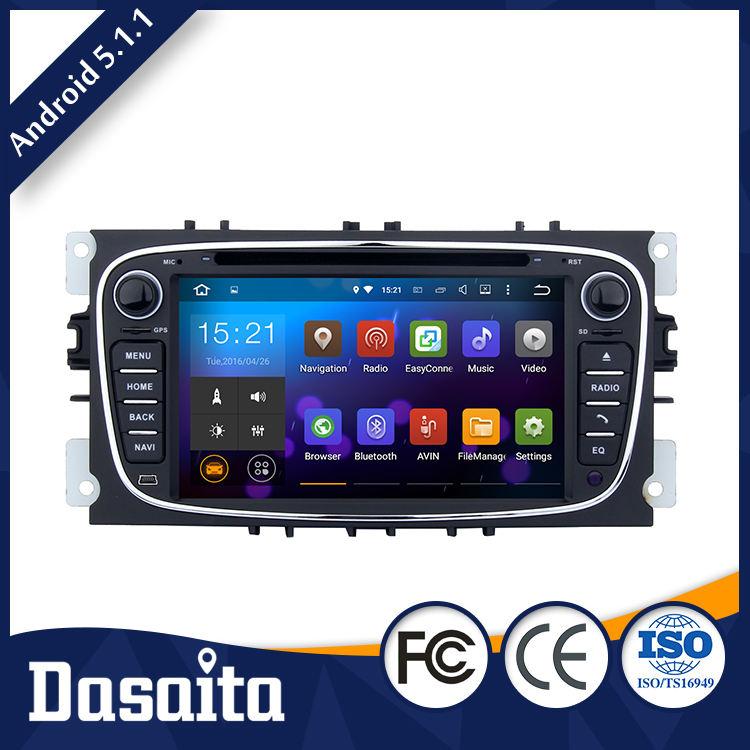 Alta Qualità HD Multi touch Screen 1080 <span class=keywords><strong>p</strong></span> riproduzione <span class=keywords><strong>Video</strong></span> autoradio <span class=keywords><strong>dvd</strong></span> con gps specchio per Ford S Max
