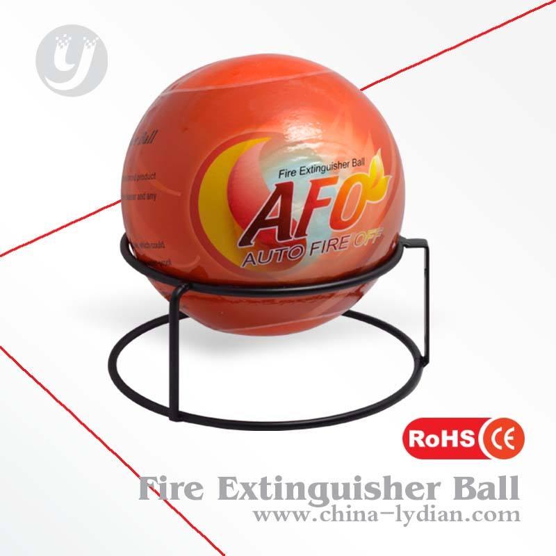 Elide огненный шар огнетушитель стандарту CE