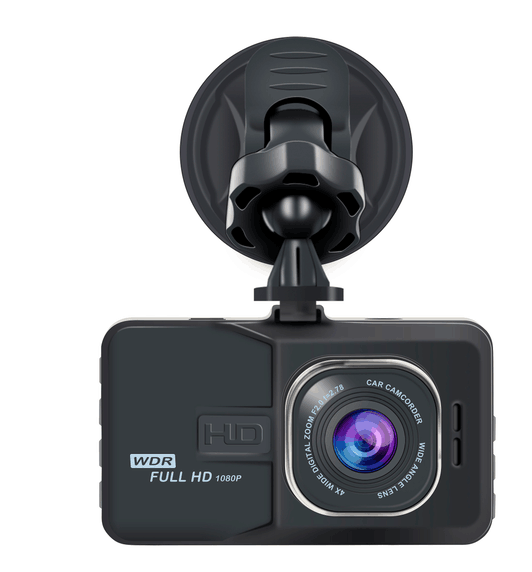HD 1080 1080p Dual Lens 3 Inch GセンサーVehicle Car Blackbox DVR Dash Camera