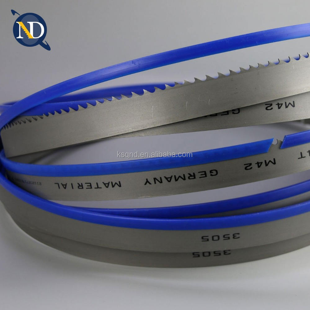 High quality cost-effective Best sells metal cutting Bimetal bandSaw Blade
