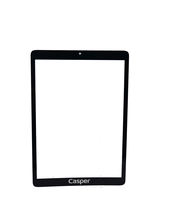 8 inches PET cover lens for touch panel of E-Book