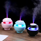 400ML home office special effects decorative dream projection mini air humidifier