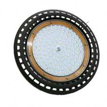 Factory Low Price 130Lm/W CE Rohs UFO Led Lamp For Mine