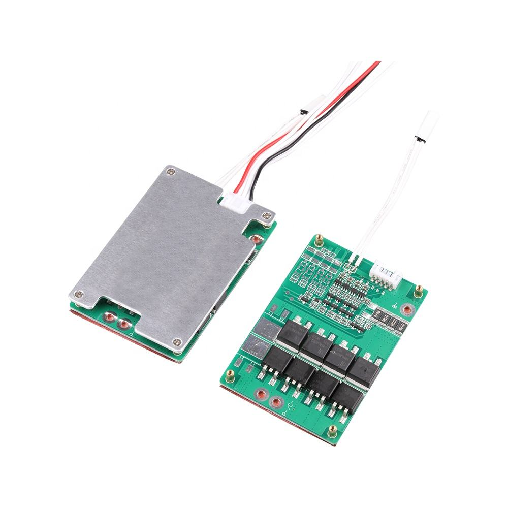 tdt brand battery management system lifepo4 bms 200a ups pcb board for lithium ion battery pack
