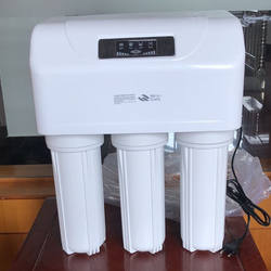 drinking water purifier with dust guard(CE ROHS)