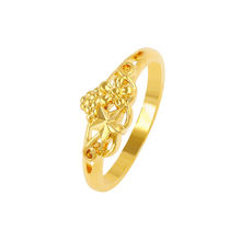 Xuping imitation jewellery saudi arabia gold wedding ring price