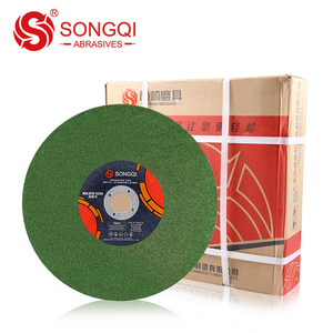 14 inch logam cutting disc abrasive cut off wheel