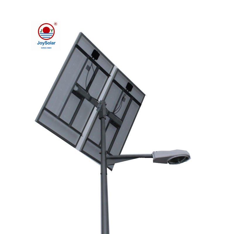 IP65 Outdoor Daya Tinggi LED Surya Lampu Jalan