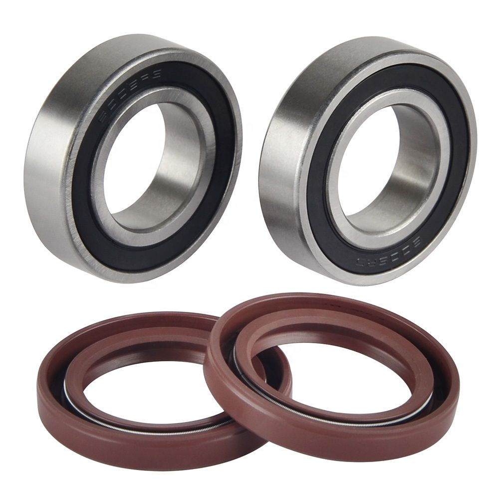 /'03-/'18 KTM 250 EXC Front Wheel Bearings Pair