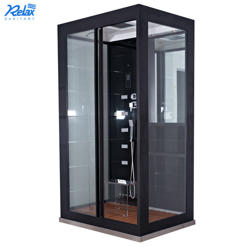 Pantone as well as CMYK Most Popular Supplier high quality steam shower room