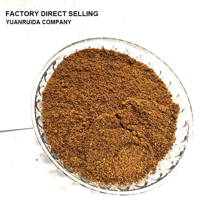 china chicken blood meal chicken meat meal for Poultry feed