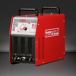 AC DC inverter tig welding and plasma cutting machine STC-205AC/DC arc welder