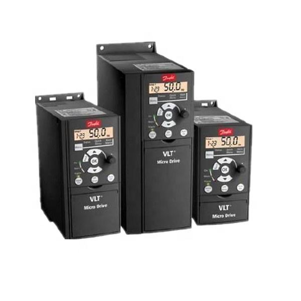 DANFOSS VLT Micro Drive FC51series Single相220v 0.75KW <span class=keywords><strong>ACドライブ</strong></span>