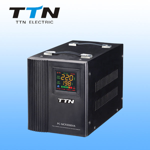TTN PC-MCR 500-10kva Triac Voltage <span class=keywords><strong>안정제</strong></span>
