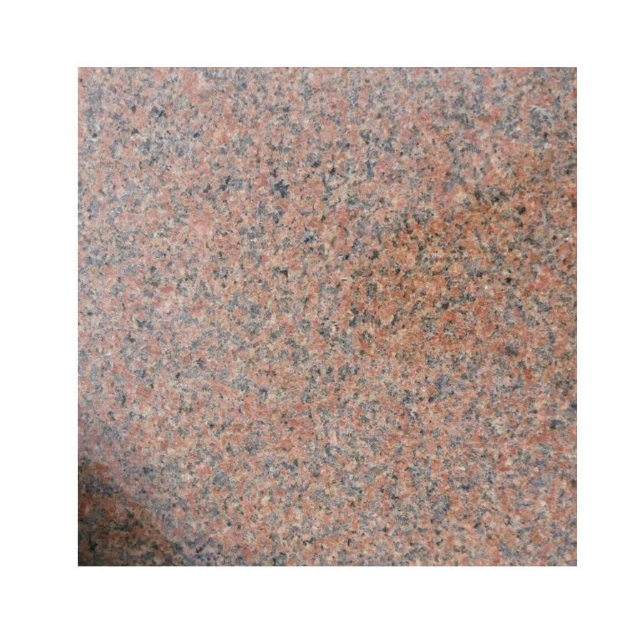 Wholesale China Tianshan Red Granite Cut to Size Tiles Cheaper Price