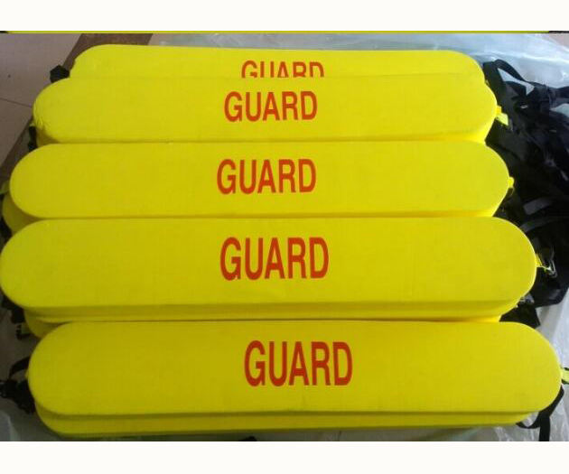 M-RT02 2019 New design hot selling yellow saving rescue buoy tube lifeguard