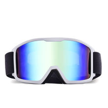 2019 wholesale  Flexible TPU frame  snow boarding  goggles