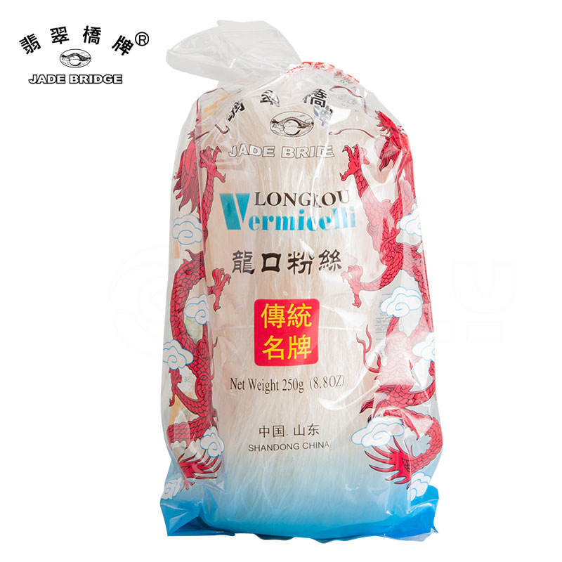 Authentic Supply Rice LongKou Vermicelli OEM Factory Manufacturer