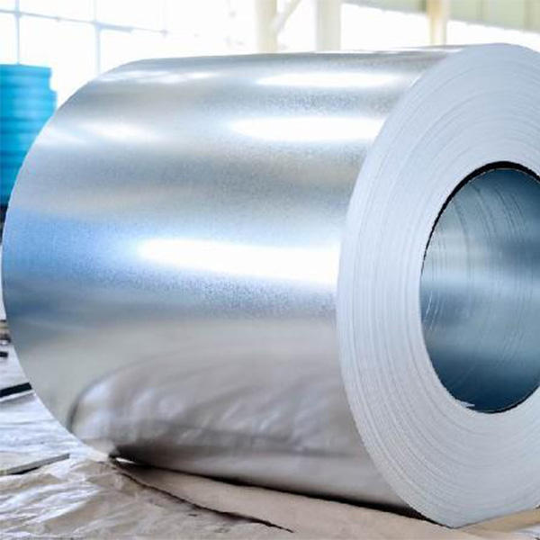 Coated Prepainted GI PPGI Color Galvanized Steel Sheet in Coil