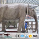 Graphic Customization Statue Model Animal Statues OA22822 Elephant Statue Model Life Size Animal Sculpture