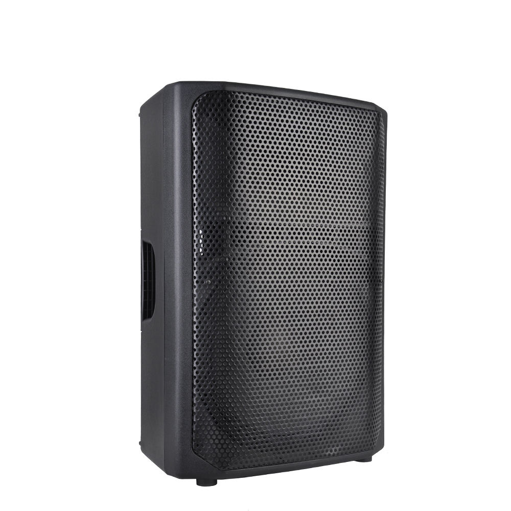 RQSONIC CSH15AMK-BT 15 Pollici 180W 8 Ohm Professionale <span class=keywords><strong>Nexo</strong></span> DJ Altoparlante Con Bluetooth
