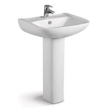 ovs basins with pedestal decor wash basin pedestal