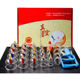 Wholesale 24 Chinese China Made Massage Medical Vacuum Hijama Therapy Equipment Cups Set Cupping Therapy Set
