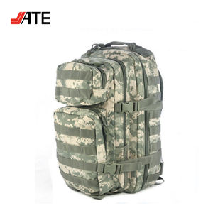 Factory Custom Digital Camo Tactical Army Rucksack Backpack