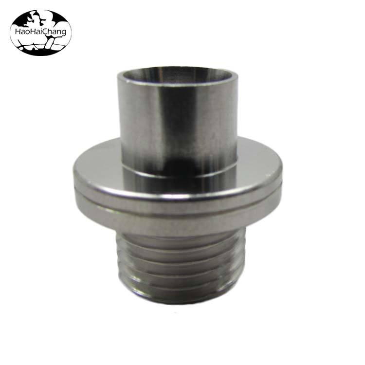 OEM Auto Parts Stainless Steel Galvanized Stud Mur dan Baut