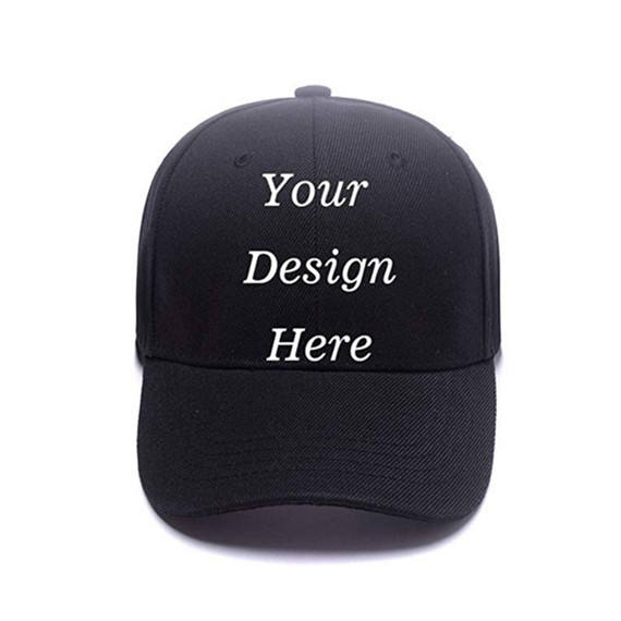 Welcome Kinds Of Custom Cap