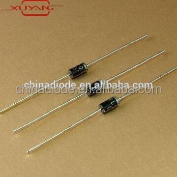 TVS Diodes Transient Voltage Suppressors 1.5KW 5.0V 10/% Uni 10 pieces