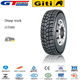 High quality tire 315/80R22.5 GT686 China Dump Truck tire GT Radial
