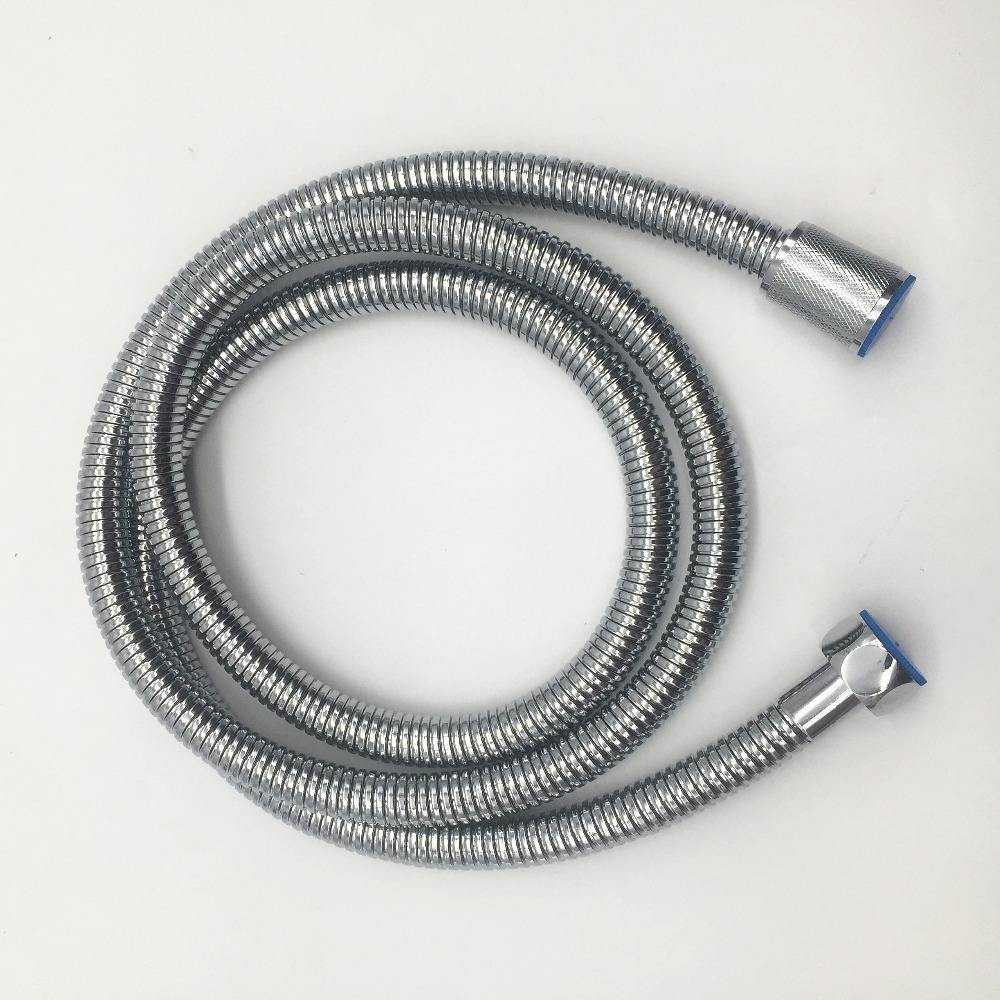 High Pressures Stainless Steel 3m Flexible Shower Hose