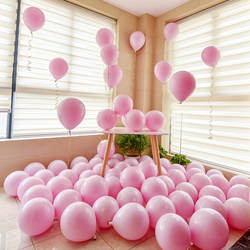 Candy Color Series Balloons Wedding Birthday Party Decoration Balloon