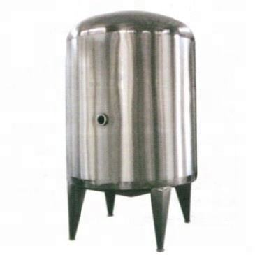 Ce [ Stainless Steel Tank ] 10000L Sanitary Stainless Steel Storage Tank