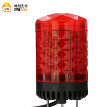 Led Traffic Strobe Rotating Beacon Warning Light Revolving Warning Light