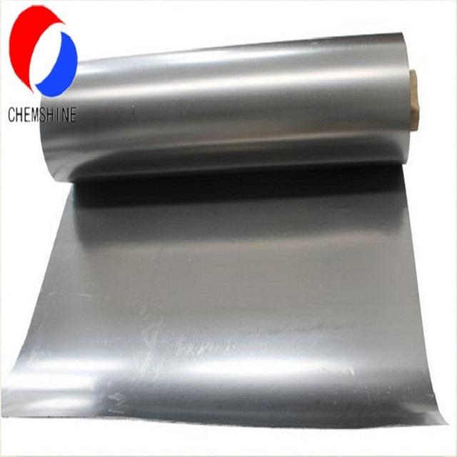 Thickness 0.3,0.4,0.5,0.8,1mm New 99.5/% Graphite Flexible Foil Gasket Sheet