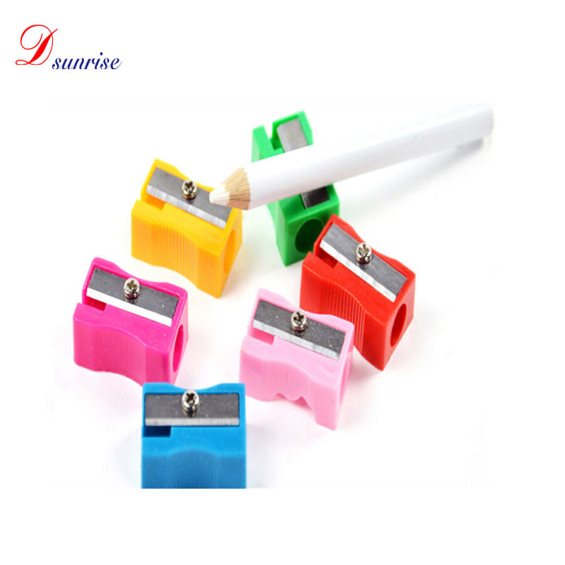 2016 Hot high quality unique novelty carpenter pencil sharpener