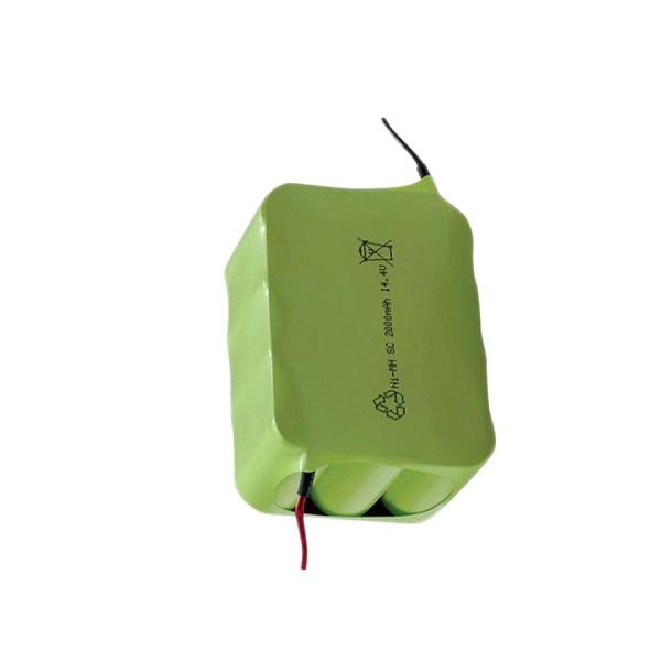 (High) 저 (Quality Nimh Rechargeable Battery 9 볼트 6000 미리암페르하우어