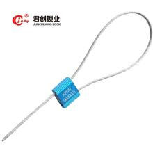 Security pull tight lock JCCS002 wire rope cable seals