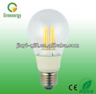 Greenergy горячее надувательство 4.7w 470lm 360 градусов ac85-265v светодиодный лампа накаливания/светодиодные