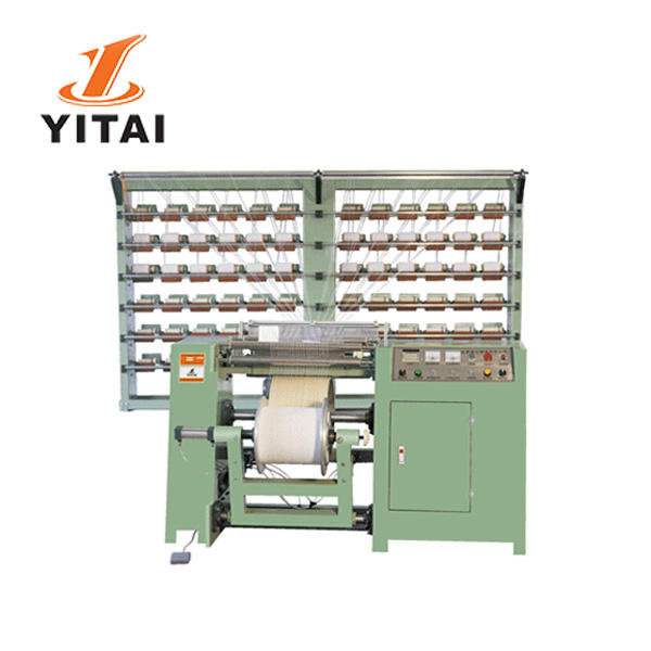 Yitai Yarn Warping Machine Textile Creel