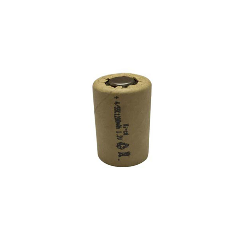 Ni-Cd 4/5sc 1200mah 1.2v rechargeable battery for electric tool