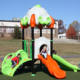 YL-C093 Unique Design Outdoor Playground Game Center Funland Safe Kids Used Outdoor Playground Equipment