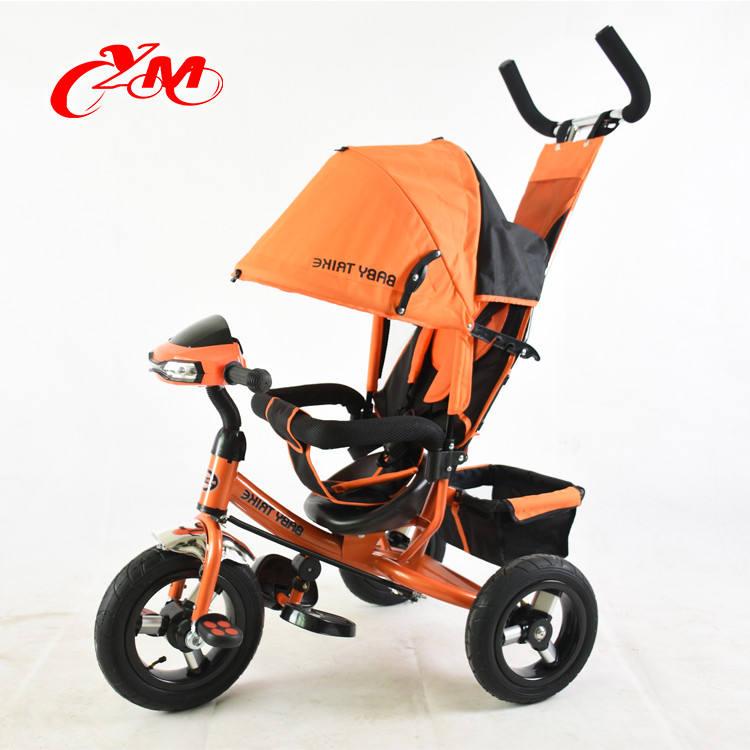 도매 <span class=keywords><strong>좋은</strong></span> 품질 저렴한 가격 아기 유모차 세발 자전거 3 바퀴/가장 인기있는 아기 트라이크 4 1 판매 CE