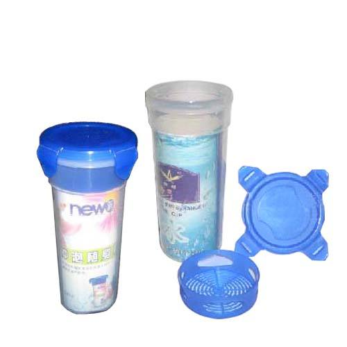 New Design Water Bottle Cup Moulding