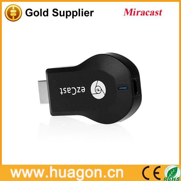 Chromecast stick tv dongle tv support dlna ezcast <span class=keywords><strong>hdmi</strong></span>. miracast mirrorop temps d'antenne <span class=keywords><strong>sans</strong></span> <span class=keywords><strong>fil</strong></span> pour windows andriod