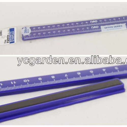 Design Graphics Garment Design sourcing map Flexible Ruler 12 Inch 30cm Curve Ruler for Engineering Drawing